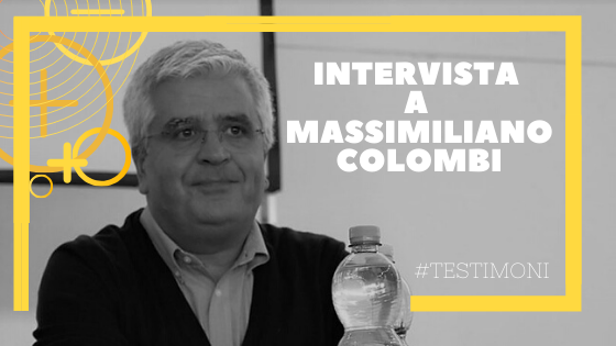 Massimiliano Colombi